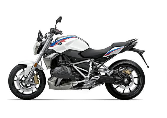BMW r1250r 2021