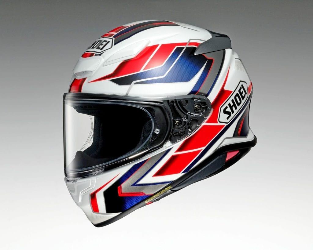 shoei rf-1400 casque